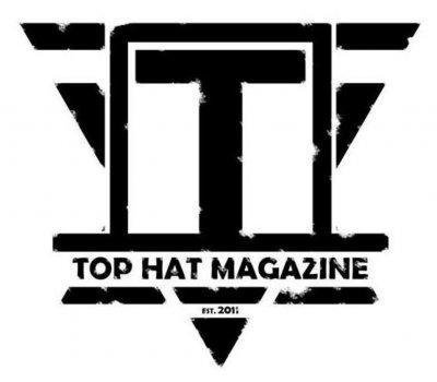 Top Hat Magazine no. 19