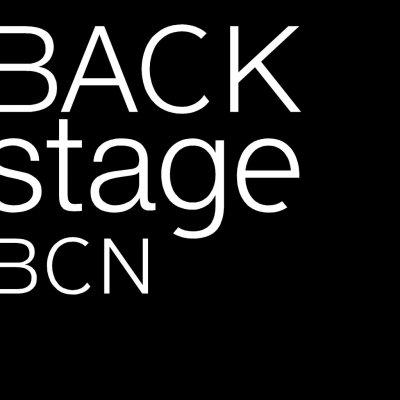 Backstage Bcn