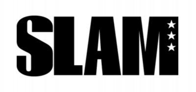 S.L.A.M. Magazine