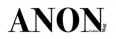 Anon Fashion Magazine