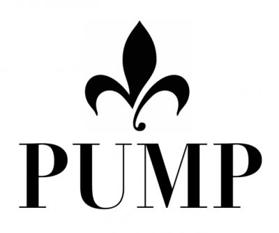 Pump Fashion Lifestyle Magazine no. 1